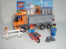 Lego City - Dömper 4434