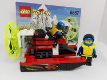 Lego System - Speed Splasher 6567