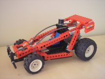 Lego Technic - Dune Blaster 8829