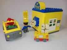 Lego Duplo - Postahivatal 4662