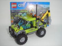 Lego City - Vulkán 60121