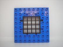 Lego Duplo vár elem, rács, börtön