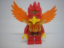 Lego Legends of Chima figura - Flinx - Wings (loc128)