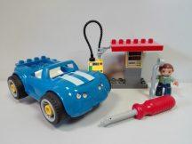Lego Duplo - Benzinkút 5640