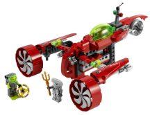 Lego Atlantis - Tájfun Turbó Búvárhajó 8060