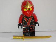 Lego Ninjago figura - Kai (njo071)