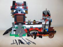 Lego Castle - Stone Tower Bridge 6089