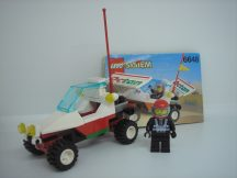 Lego System - Mag Racer, Versenyző 6648