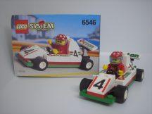 Lego System -  Slick Racer, Versenyautó 6546