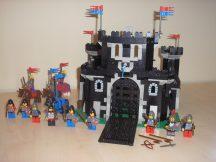 Lego Vár, Castle - Black Knights - Black Monarch's Castle 6085 Vár! RITKASÁG