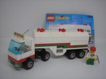Lego Classic Town - Gas Transit 6594
