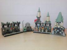 Lego Harry Potter - A Titkok Kamrája 4730 RITKA