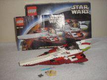Lego Star Wars - Jedi Starfighter 7143
