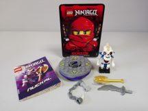 LEGO Ninjago - Nuckal 2173