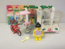 Lego System - Parti Kávézó 6402