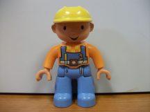 Lego Duplo Bob Mester (rágott)