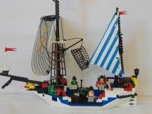 Lego Pirates - Armada Zászlóshajó 6280 RITKA