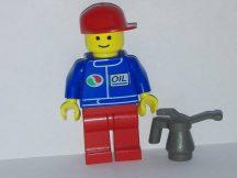 Lego Town figura - Octan (oct050)