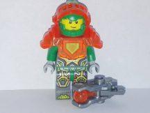 Lego Nexo Knights figura - Aaron (nex115)