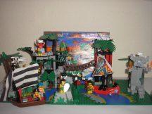 Lego System - Enchanted Island (Pirates), Elvarázsolt sziget 6278