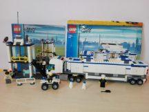 Lego City - Rendőrségi Teherautó 7743 !