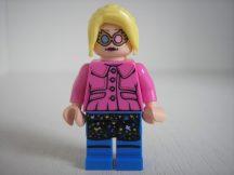 Lego figura Harry Potter - Luna Lovegood 4841 RITKASÁG (hp103)
