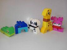 LEGO DUPLO Kreatív építés - Kreatív állatok 10573
