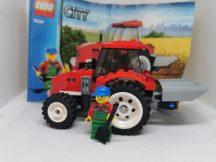 Lego City - Traktor 7634
