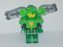 Lego Nexo Knights figura - Ultimate Aaron (nex021)