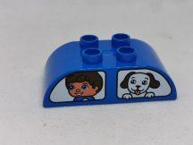 Lego Duplo Képeskocka - gyerek