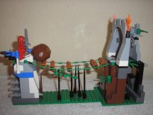 Lego Kinghts Kingdom - Border Ambush 8778 (2.)