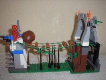 Lego Kinghts Kingdom - Border Ambush 8778 (2.)