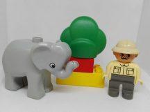 Lego Duplo - Mini Szafari 2616