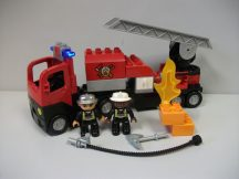 Lego Duplo -Tűzoltóautó 4977