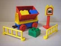 Lego Duplo - Rakomány 2739