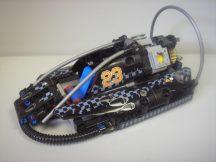 Lego Technic - Légpárnás jármű 42002