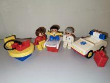 Lego Duplo - Sebészet 2680