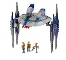 Lego Star Wars - Hyena Droid Bomber (TM) 8016
