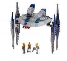 Lego Star Wars - Hyena Droid Bomber (TM) 8016