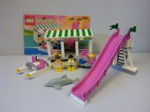 LEGO system - Tengerparti üdülés 6489