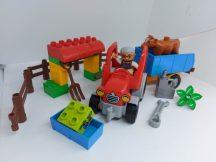 Lego Duplo - Farm traktor 10524