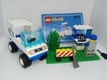 Lego System - Telefon javító 6422