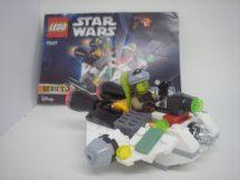 Lego Star Wars - A kísértet 75127