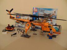 Lego City - Sarki Emelőhelikopter 60034