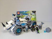 Lego Chima - Rogon's Rock Flinger 70131