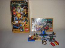 LEGO Társasjáték - Heroica Draida-öböl 3857