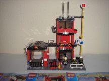 Lego City - Tűzoltóállomás 7240
