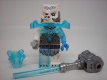 Lego Legends of Chima figura - Icerlot (loc118)