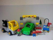 Lego Duplo Forgalmas műhely 5641