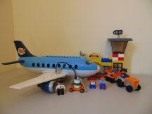 LEGO Duplo -  Repülőtér 5595